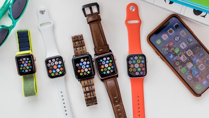 cómo encontrar el reloj de manzana perdido