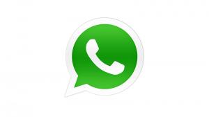 Cómo enviar GIF en WhatsApp en iPhone
