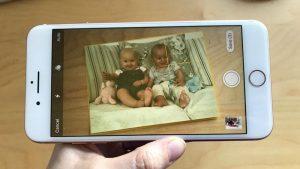 Cómo escanear documentos y fotos con tu iPhone