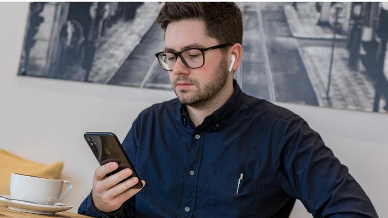 cómo configurar el nivel de volumen máximo en la principal del iphone