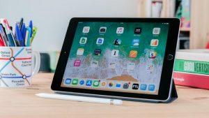Cómo evitar que iOS agregue aplicaciones a la base de su iPad