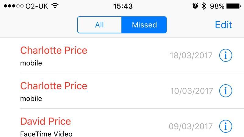 cómo evitar que el iphone vaya al buzón de voz 800