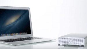 Cómo formatear una unidad en una Mac