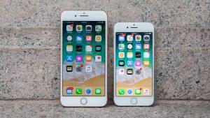 Cómo forzar el reinicio de un iPhone 7, iPhone 8 o iPhone SE