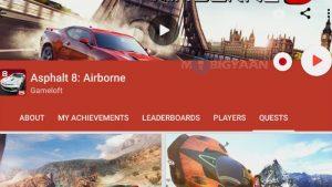 Cómo grabar juegos usando Google Play Games [Guide]