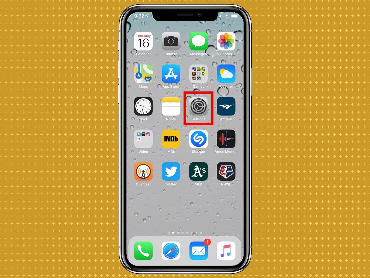cómo grabar una pantalla de iphone