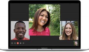 Cómo grabar una llamada FaceTime en su sistema macOS