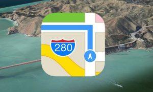 Cómo guardar ubicaciones en Apple Maps [iPhone Guide]