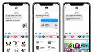 Cómo habilitar iMessage en iPhone