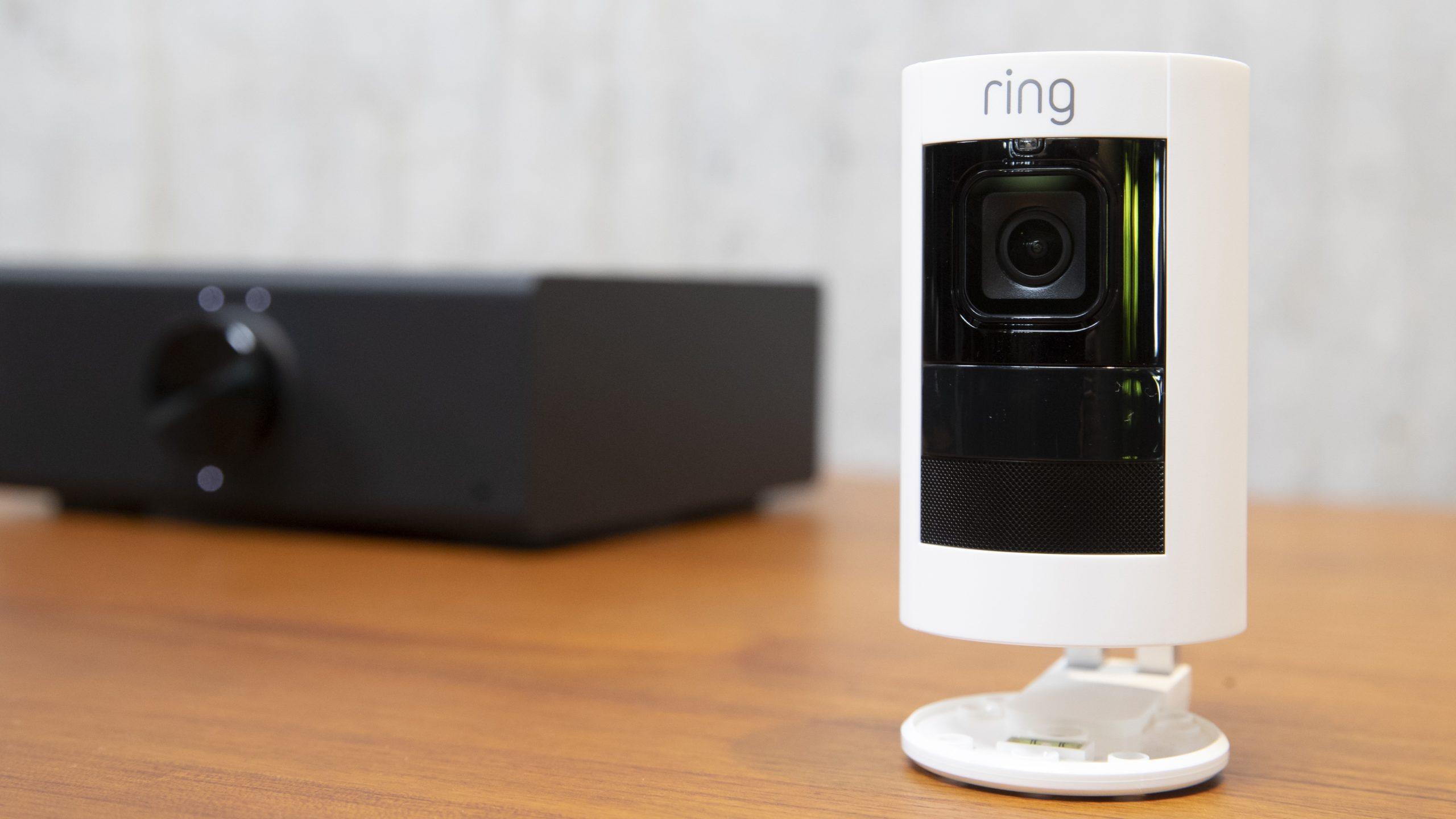 Cómo habilitar la autenticación de dos factores (2FA) para cámaras Ring