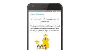 Cómo habilitar la autenticación de dos factores en Snapchat [Android Guide]