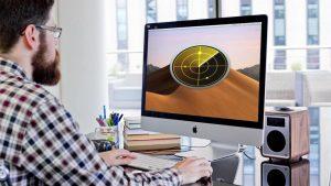 Cómo hacer ping en una Mac
