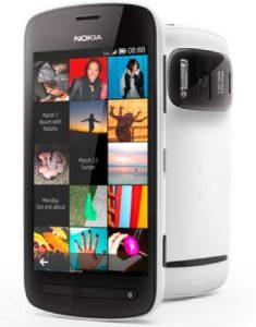 Siguiente PureView Windows Phone podría tomar prestada tecnología de cámara de Canon
