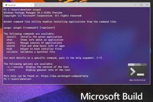 Cómo instalar el cliente del Administrador de paquetes de Windows en su computadora