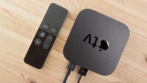 Cómo instalar tvOS 14 beta en Apple TV