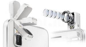 Cómo la innovación de las cámaras cambió la era de los dispositivos móviles