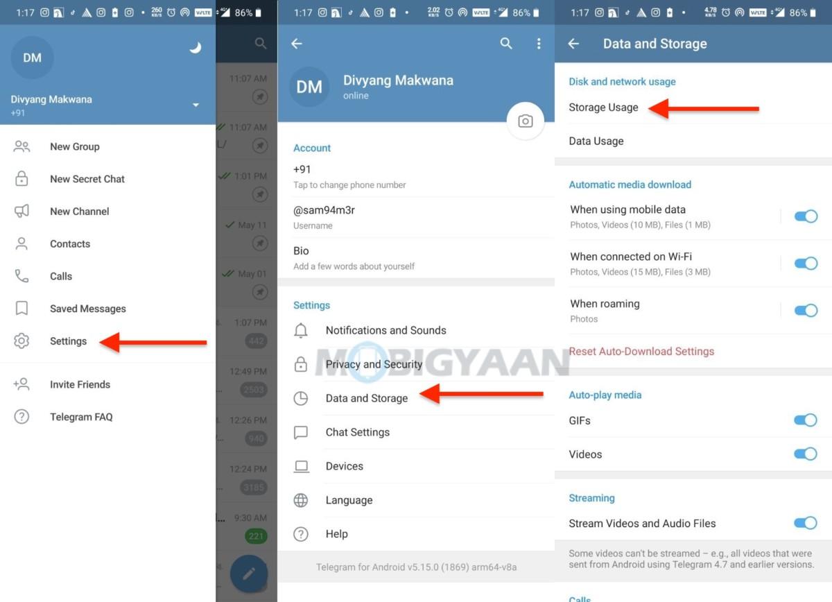 Cómo-liberar-más-almacenamiento-eliminando-archivos-de-caché-de-Telegram-Guía-de-Telegram-1-1