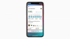 Cómo limitar el uso de la aplicación de iPhone con Screen Time