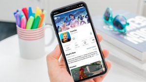 Cómo obtener Fortnite en iPhone, incluso si nunca lo jugaste