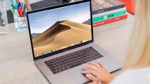 Cómo obtener el fondo de pantalla de Mojave Dynamic Desktop en Mac, iPhone y Windows