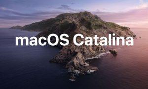 Cómo obtener fuentes gratuitas recién agregadas en macOS Catalina
