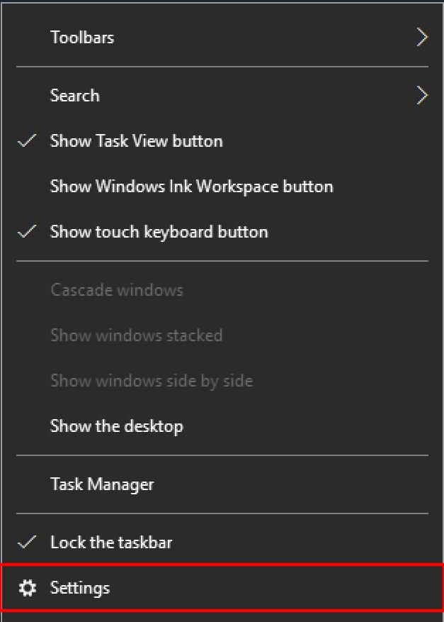 ocultar-barra de tareas-windows-1