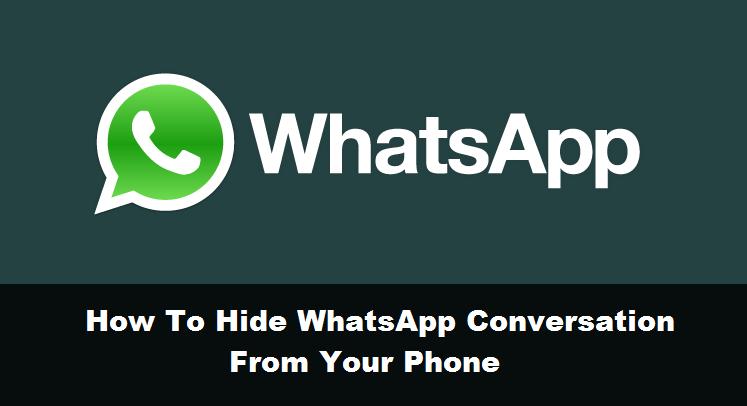 Cómo-ocultar-la-conversación-de-WhatsApp-desde-su-teléfono-Guía-5