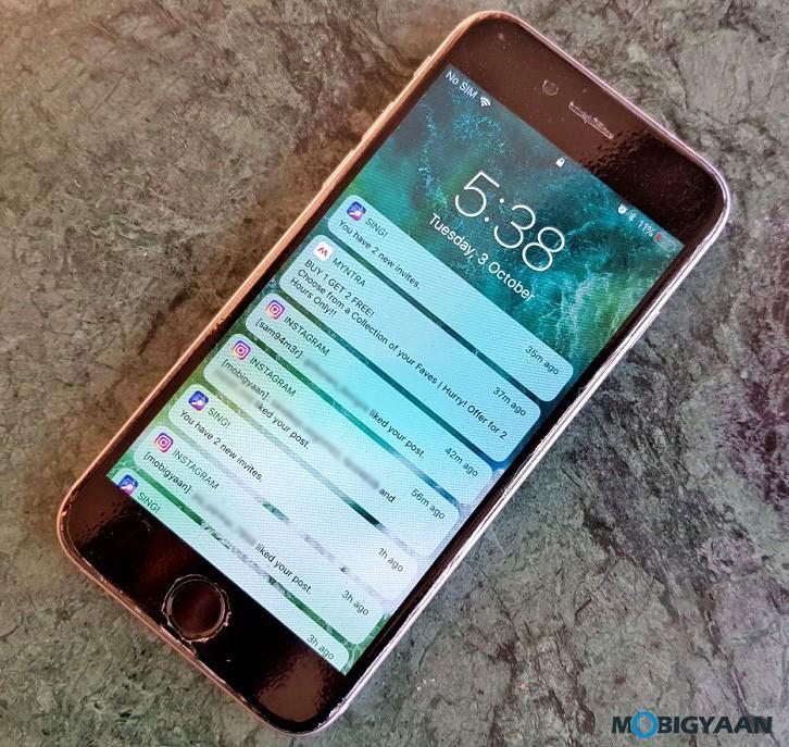 Guía de cómo ocultar notificaciones sensibles en la pantalla de bloqueo del iPhone