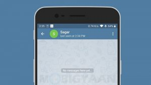 Cómo ocultar tu última vez que viste en Telegram de contactos específicos [Android Guide]