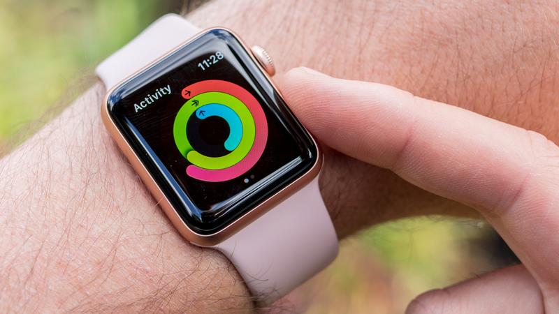 cómo tu iPhone y Apple Watch pueden ayudarte a ponerte en forma para el año nuevo principal