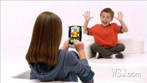 Cómo proteger su teléfono / tableta de los niños