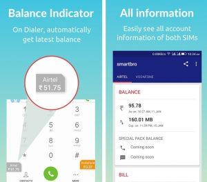Cómo realizar un seguimiento del uso de prepago en Android [Guide]