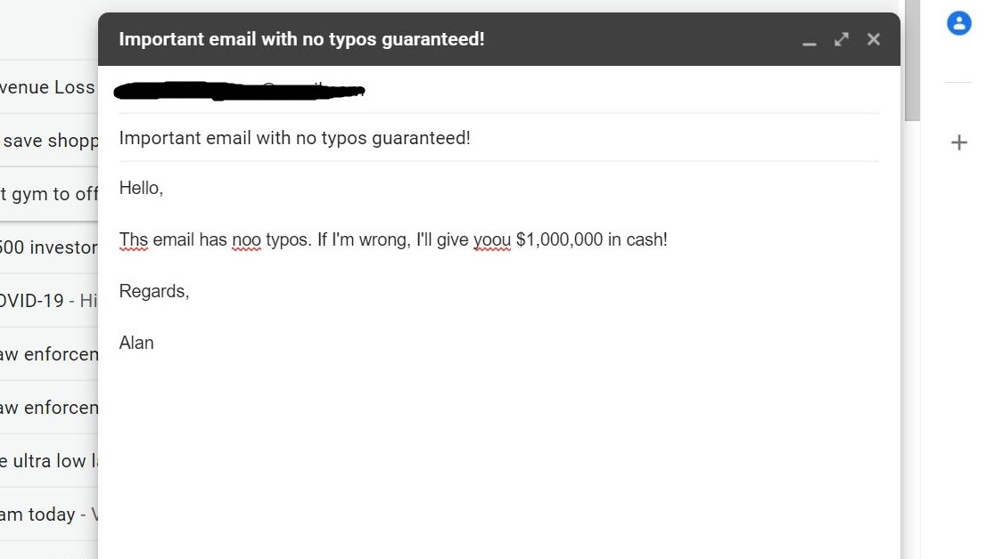 Paso 1: Cómo recuperar el correo electrónico en Gmail