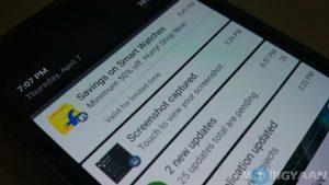 Cómo recuperar notificaciones perdidas en Android [Guide]