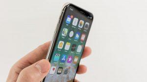 Cómo reparar la pantalla de un iPhone o iPad que no funciona
