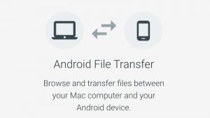 Cómo reparar la transferencia de archivos de Android cuando no funciona en Mac