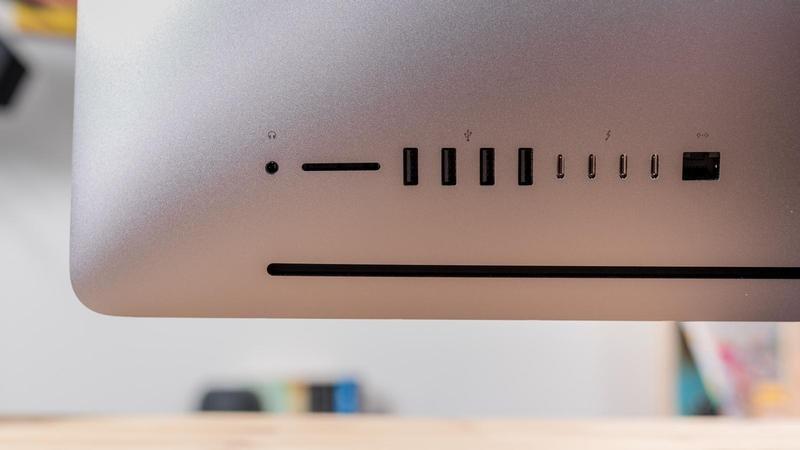 revisión de apple imac pro27