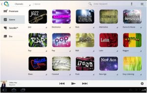 Cómo reproducir música ilimitada en su teléfono inteligente / tableta Android incluso cuando no está en línea