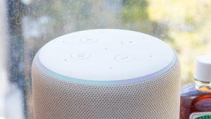Cómo reproducir podcasts de Apple en un altavoz Amazon Echo