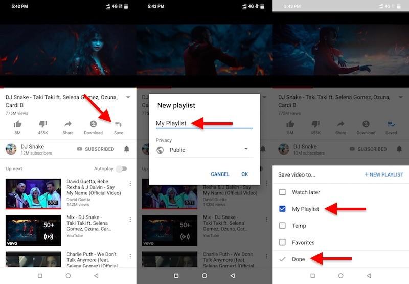 Cómo-reproducir-videos-de-YouTube-fácilmente-en-Android-Guide-2