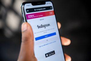 Cómo ver y eliminar sitios web visitados en Instagram