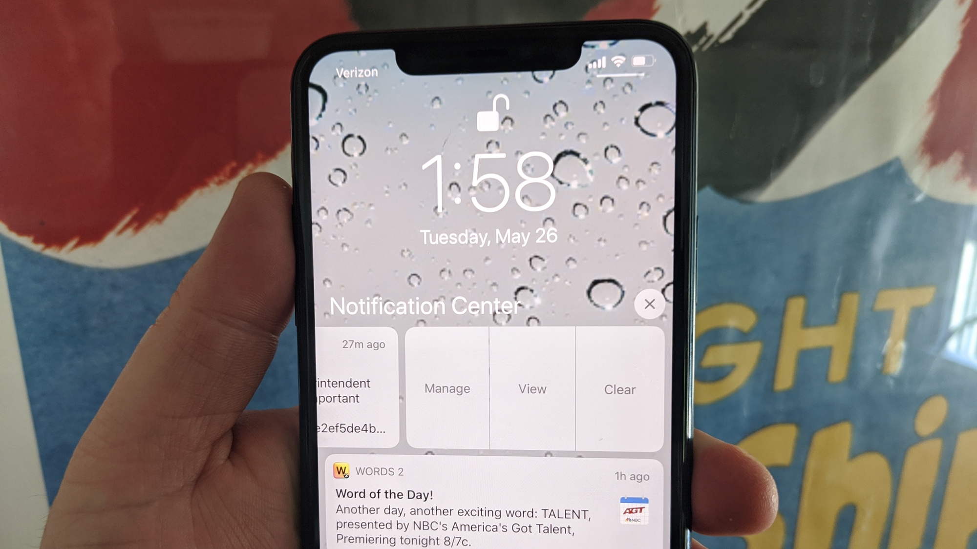 silenciar notificaciones en tu iphone