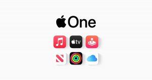 Cómo suscribirse al plan Apple One usando su iPhone