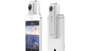Cómo tomar fotos y videos de 360 grados en iPhone y iPad