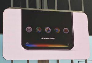 Cómo tomar una captura de pantalla con el Asistente de Google en la serie Pixel 4