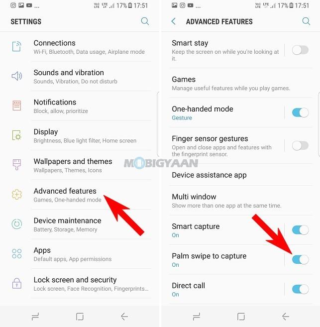 Cómo-tomar-una-captura-de-pantalla-en-Samsung-Galaxy-S8-Guide-1