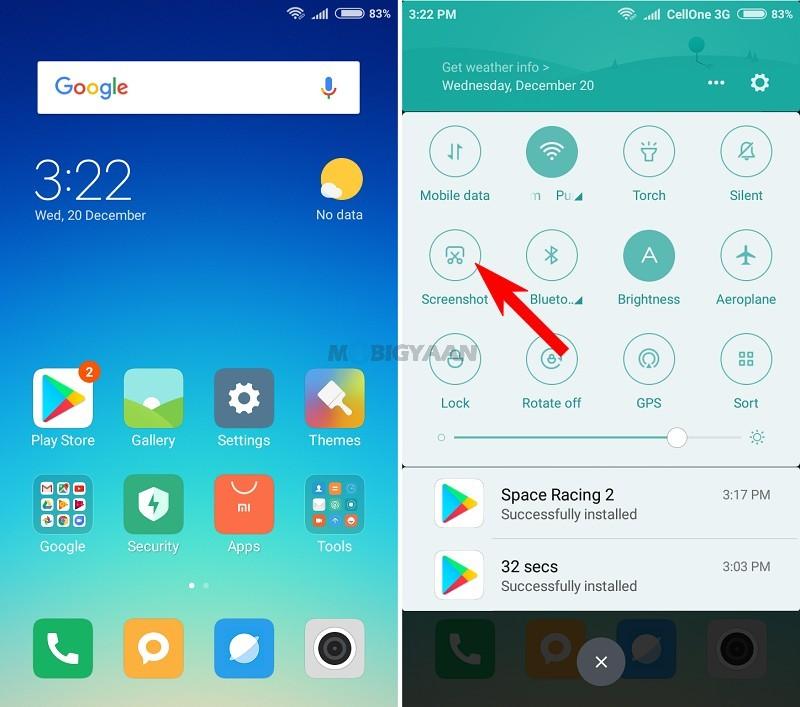 Cómo-tomar-una-captura-de-pantalla-en-Xiaomi-Redmi-5A-1