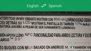 Cómo traducir texto de imagen con su teléfono inteligente [Android Guide]