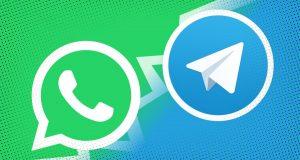 Cómo transferir el historial de chat de WhatsApp a Telegram