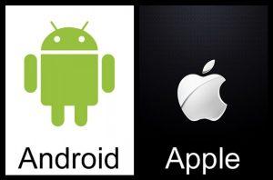 Cómo transferir fotos de Android a iPhone [Guide]
